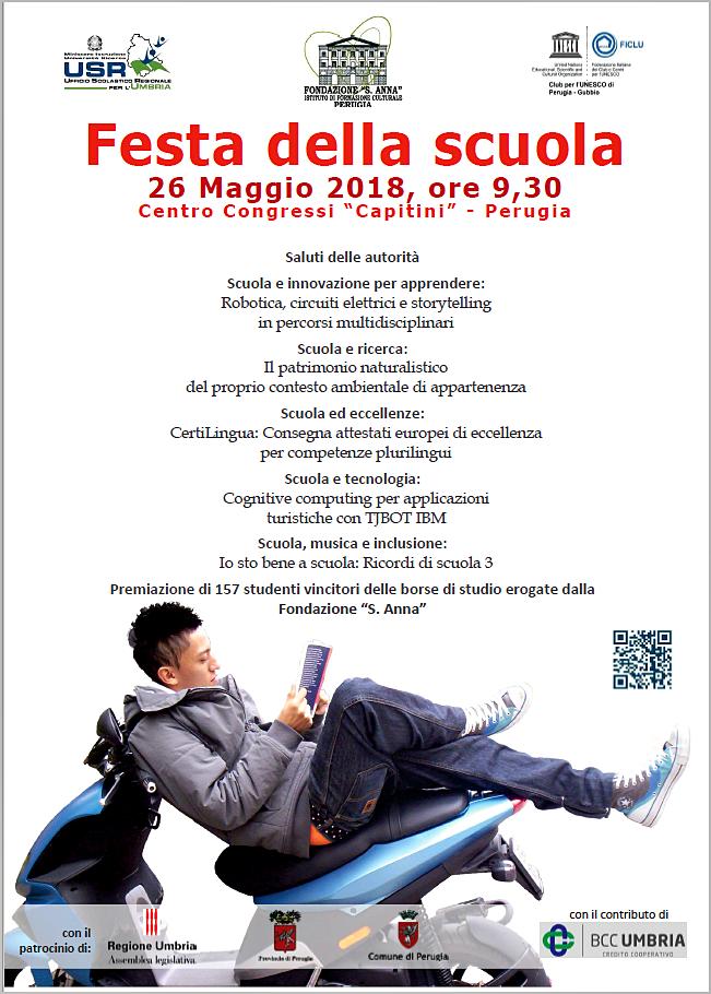 FESTA SCUOLA 2018