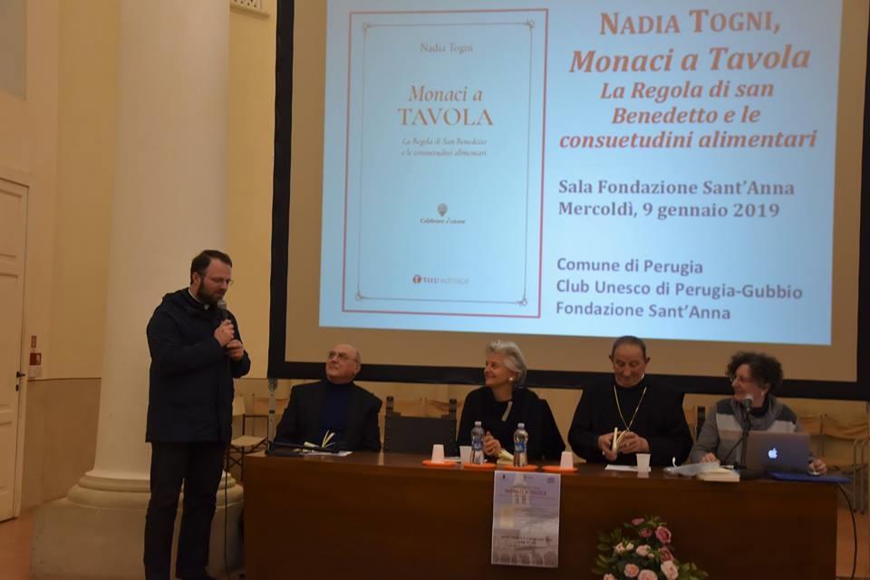 Monaci a Tavola