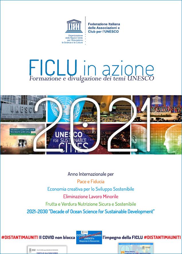 calendario 2021 FICLU