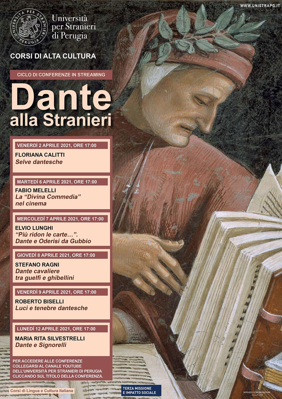 Dante alla Stranieri