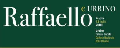 Raffaello e Urbino