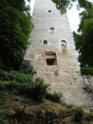 Torre medievale di Parco Ranghiasci
