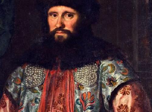 Lo stile dello zar
