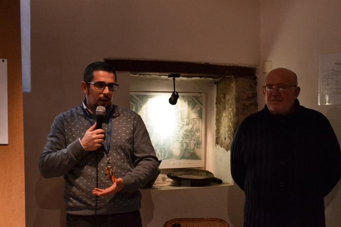 Conferenza del Prof. Ivo Picchiarelli